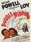 Double Wedding movie poster