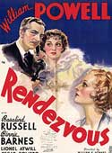 Rendezvous movie poster