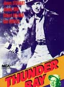 Thunder Bay movie poster