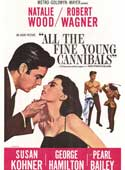 All the Fun Young Cannibals movie posters