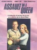 Assault on a Queen movie poster