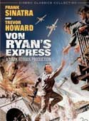 Von Ryan's Express movie poster