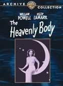 The Heavenly Body movie poster