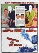 Marriage on the Rocks movie poster