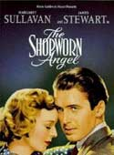 The Shopworn Angel movie poster